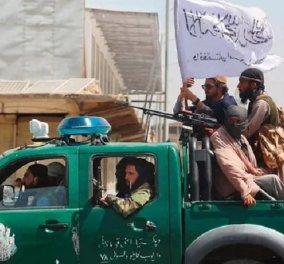 Αφγανιστάν: Οι Ταλιμπάν μπήκαν στα luna park και τα γυμναστήρια – Παίζουν στα carousel και στα συγκρουόμενα (βίντεο) - Κυρίως Φωτογραφία - Gallery - Video