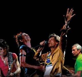 Good News - εκπληκτικό! Οι Rolling Stones κυκλοφορούν για πρώτη φορά το «Living in the Heart of Love» (βίντεο) - Κυρίως Φωτογραφία - Gallery - Video