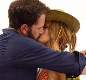 Benifer: Το μακρύ καλοκαίρι ενός έρωτα που ξανά φούντωσε - Jlo και Ben Affleck, όλες οι εμφανίσεις της επανασύνδεσης (φωτό) - Κυρίως Φωτογραφία - Gallery - Video