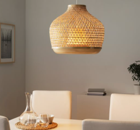 Το Eirinika ξεχώρισε θαυμάσια χειροποίητα προϊόντα από το ΙΚΕΑ - Φθινόπωρο με μαξιλάρια, χάλια, καλάθια και υπέροχα φωτιστικά - Κυρίως Φωτογραφία - Gallery - Video
