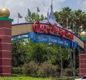 Η Disney World Epcot θα ανοίξει εστιατόριο με θέμα το διάστημα – Θα ταξιδεύει τους θαμώνες του 220 μίλια πάνω από τη Γη - Κυρίως Φωτογραφία - Gallery - Video