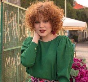 Η Ξανθή Τζερεφού λεπτή ξανά: Το plus size μοντέλο του GNTM έχασε κιλά - οι νέες φωτογραφίες (βίντεο) - Κυρίως Φωτογραφία - Gallery - Video