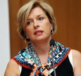 Ανασχηματισμός: Ποια είναι η νέα αναπληρώτρια υπουργός Υγείας, Μίνα Γκάγκα - Το eirinika την είχε βραβεύσει με τα Greek Top Women Awards 202 - Κυρίως Φωτογραφία - Gallery - Video