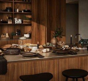 Στιλάτα -μοντέρνα & οικονομικά: Design έπιπλα & διακοσμητικά που θα μεταμορφώσουν την κουζίνα σας (φώτο) - Κυρίως Φωτογραφία - Gallery - Video