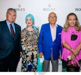 Η Rolex χορηγός της συναυλίας του Γιόχαν Κάουφμαν στο Ηρώδειο: Το κοινό αποθέωσε τον Γερμανό τενόρο - οι φωτό από το μοναδικό κονσέρτο - Κυρίως Φωτογραφία - Gallery - Video