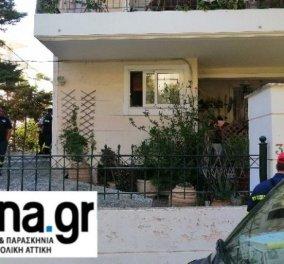 Σοκ στη Ραφήνα: 44χρονος ζωγράφος βρέθηκε κρεμασμένος από μπαλκόνι πολυκατοικίας - είχε σκοτώσει τη μητέρα του το 2013 (φωτό & βίντεο) - Κυρίως Φωτογραφία - Gallery - Video