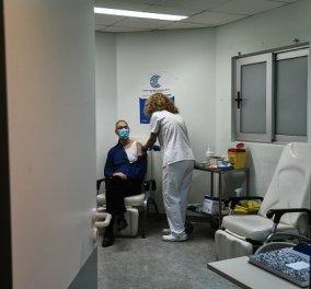 Α τι ωραία! Πλαστά πιστοποιητικά εμβολιασμού σε όλη την Ελλάδα - Έρευνες σε Κοζάνη, Καβάλα, Δράμα, Σαντορίνη, Καρδίτσα (βίντεο) - Κυρίως Φωτογραφία - Gallery - Video