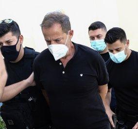 Δημήτρης Λιγνάδης: Δεν θα προφυλακιστεί ξανά για τις  υποθέσεις βιασμού - Ανοίγει ο δρόμος για παραπομπή σε δίκη  - Κυρίως Φωτογραφία - Gallery - Video