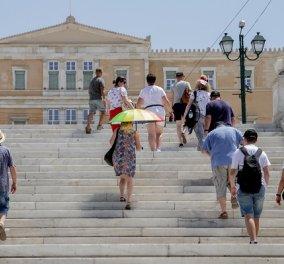 Κορωνοϊός - Ελλάδα: 1.291 κρούσματα, 43 θάνατοι και 381 διασωληνωμένοι - Κυρίως Φωτογραφία - Gallery - Video