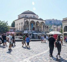Κορωνοϊός - Ελλάδα: 2.255 νέα κρούσματα, 39 θάνατοι και 352 διασωληνωμένοι - Κυρίως Φωτογραφία - Gallery - Video