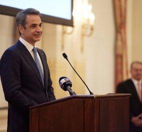 Κυρ. Μητσοτάκης στη γενική συνέλευση του ΟΗΕ: Δείτε live την ομιλία του πρωθυπουργού  - Κυρίως Φωτογραφία - Gallery - Video