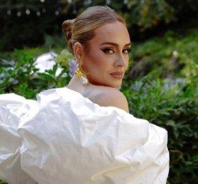 Στη μόδα τα ογκώδη μανίκια: Οι stars τα φοράνε για εντυπώσεις σε κόκκινα χαλιά - Lady Gaga, Adele, Sarah Jessica Parker, σε ώμους υπερπαραγωγή (φωτό) - Κυρίως Φωτογραφία - Gallery - Video