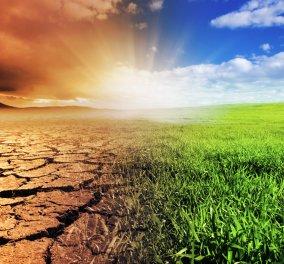 Η Παγκόσμια Τράπεζα προειδοποιεί: «Η κλιματική αλλαγή μπορεί να οδηγήσει 216 εκατομμύρια ανθρώπους στη μετανάστευση έως το 2050» - Κυρίως Φωτογραφία - Gallery - Video