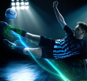Μπάλα σε όλα τα γήπεδα η Cosmote Tv - 60 κορυφαίες διοργανώσεις σε ποδόσφαιρο - μπάσκετ - τένις - μηχανοκίνητα & άλλα δημοφιλή αθλήματα  - Κυρίως Φωτογραφία - Gallery - Video