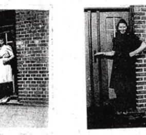 "Story of the day: 96χρονη πρώην γραμματέας σε στρατόπεδο συγκέντρωσης των ναζί ""διέφυγε"" την ημέρα της δίκης της - Την καταζητούν (φωτό) - Κυρίως Φωτογραφία - Gallery - Video"