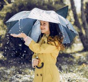 Καιρός: Αλλαγή «σκηνικού» σήμερα Τετάρτη με τοπικές βροχές και σποραδικές καταιγίδες - Κυρίως Φωτογραφία - Gallery - Video