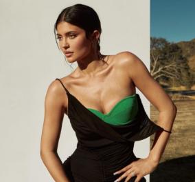 Η Kylie Jenner είναι έγκυος - Η δισεκατομμυριούχος της οικογένειας Kardashian περιμένει το δεύτερο παιδί της με τον Travis Scott (βίντεο) - Κυρίως Φωτογραφία - Gallery - Video