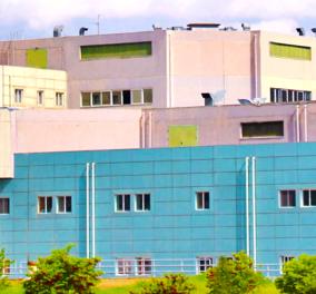 Νοσοκομείο Σερρών: Ο  νέος διευθυντής - αναισθησιολόγος ήταν ανεμβολίαστος - Βγήκε αμέσως σε αναστολή  - Κυρίως Φωτογραφία - Gallery - Video
