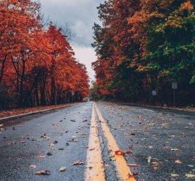 Καιρός: Φθινοπωρινό το σκηνικό - Με βροχές και καταιγίδες για 48 ώρες - Κυρίως Φωτογραφία - Gallery - Video