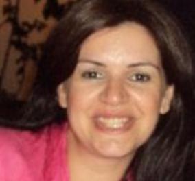 Πέθανε η δημοσιογράφος Γεωργία Παπαδοπούλου, σε ηλικία 45 ετών - Μητέρα 3 παιδιών την αποχαιρετά & συγκινεί ο άνδρας της (φωτό) - Κυρίως Φωτογραφία - Gallery - Video