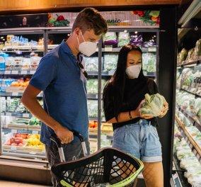 Κάνε πιο οικονομική τη διατροφή σου - Διαβάστε όλες τις χρήσιμες συμβουλές (Εβδομαδιαίο Διαιτολόγιο) - Κυρίως Φωτογραφία - Gallery - Video
