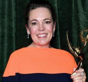 Βραβεία Emmy: Σάρωσαν το «The Crown» και το «Ted Lasso» - αναλυτικά η λίστα με τους μεγάλους νικητές (φωτό & βίντεο) - Κυρίως Φωτογραφία - Gallery - Video