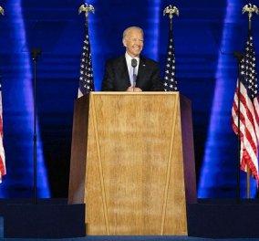 AUKUS: Κοινό μέτωπο Αυστραλίας, Βρετανίας & ΗΠΑ απέναντι στην Κίνα - νέα στρατηγική συμμαχία (φωτό & βίντεο) - Κυρίως Φωτογραφία - Gallery - Video