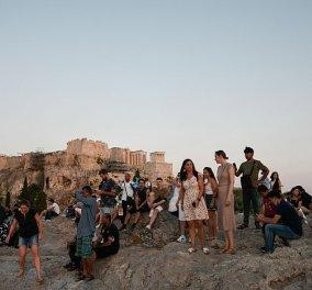 Κορωνοϊός - Ελλάδα: 2.919 νέα κρούσματα, 31 νεκροί, 369 διασωληνωμένοι - Κυρίως Φωτογραφία - Gallery - Video