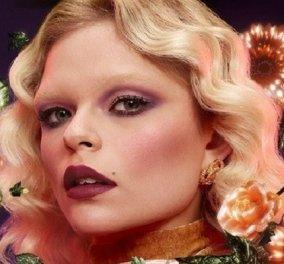Οι 7 τάσεις στο makeup του φθινοπώρου 2021: Frosted eyes, disco lips, colour blocked σκιές - πάμε να βαφτούμε λοιπόν (φωτό) - Κυρίως Φωτογραφία - Gallery - Video
