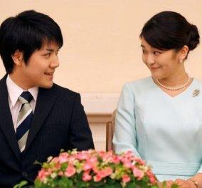 Όλα για την αγάπη: Η πριγκίπισσα Μάκο της Ιαπωνίας είναι έτοιμη να παντρευτεί τον καλό της & να αρνηθεί τον τίτλο της (φώτο) - Κυρίως Φωτογραφία - Gallery - Video