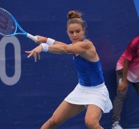 Top Woman η Μαρία Σάκκαρη: Στην 11η θέση της παγκόσμιας κατάταξης - Το τένις με Τσιτσιπά και Σάκκαρη είναι πια Made in Greece - Κυρίως Φωτογραφία - Gallery - Video