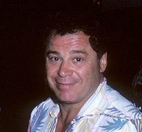 """Πέθανε ο ηθοποιός Art Metrano από την """"Μεγάλη των μπάτσων σχολή"""" - Ο σπαρακτικός αποχαιρετισμός του γιου του (φώτο) - Κυρίως Φωτογραφία - Gallery - Video"""