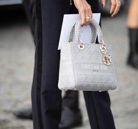 Οι 10 καλύτερες Tote bags για το φετινό Φθινόπωρο - Θα πάνε το look σου σε άλλο επίπεδο (φωτό) - Κυρίως Φωτογραφία - Gallery - Video
