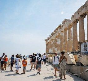 Κορωνοϊός - Ελλάδα: 1.608 νέα κρούσματα, 51 θάνατοι, 379 διασωληνωμένοι - Κυρίως Φωτογραφία - Gallery - Video