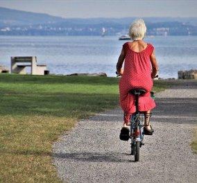 TopWoman η 101 ετών Κρητικιά που «νίκησε» τον κορωνοϊό: Νόσησε, νοσηλεύτηκε & μέσα σε λίγες μέρες πήρε εξιτήριο (βίντεο) - Κυρίως Φωτογραφία - Gallery - Video