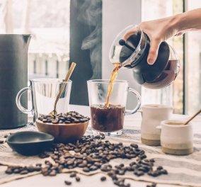 Μύθοι και αλήθειες για το αγαπημένο μας πρωινό ρόφημα, τον καφέ: Τελικά κάνει κυτταρίτιδα & προκαλεί νευρικότητα; - Κυρίως Φωτογραφία - Gallery - Video