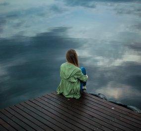 Κλινική κατάθλιψη: Ποια είναι τα βασικά συμπτώματα με απλά λόγια - ποιες οι επιπτώσεις στην κοινωνική & επαγγελματική ζωή - Κυρίως Φωτογραφία - Gallery - Video