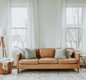 Σπύρος Σούλης: Σκανδιναβική διακόσμηση - φέρτε στον χώρο σας το στυλ που ήταν, είναι & θα είναι πάντα της μόδας (φωτό) - Κυρίως Φωτογραφία - Gallery - Video