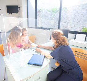 Κορωνοϊός: Η λειτουργία των πνευμόνων παιδιών & νέων δεν επηρεάζεται έπειτα από λοίμωξη covid - τι έδειξαν νέες μελέτες - Κυρίως Φωτογραφία - Gallery - Video