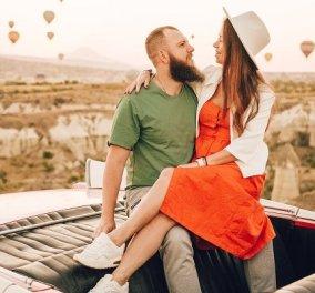 6+1 διαφορετικά είδη αγκαλιάς: Κρατήστε σφιχτά αυτούς που αγαπάτε - κάνει καλό στην υγεία! - Κυρίως Φωτογραφία - Gallery - Video