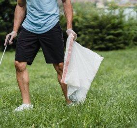 Μύτιληνη:  Σοκ με σάκο που περιείχε ανθρώπινα οστά  - Βρέθηκαν στα σκουπίδια - Κυρίως Φωτογραφία - Gallery - Video