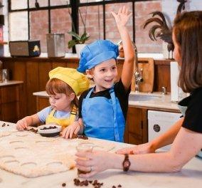 Πώς η διατροφή μπορεί να επηρεάσει την σχολική επίδοση του παιδιού: Από το πρωινό και το δεκατιανό, στην… αθώα σοκολάτα  - Κυρίως Φωτογραφία - Gallery - Video