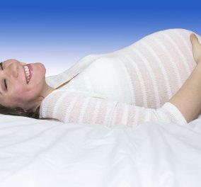 ΗΠΑ - έρευνα: Οι εμβολιασμένες έγκυες περνάνε στα μωρά τους υψηλά αντισώματα κατά του κορωνοϊού - Κυρίως Φωτογραφία - Gallery - Video
