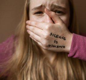 Ψυχίατρος λέει: Δεν βγήκε να πει ότι την βίασαν γιατί το σοκ μετατρέπεται σε πάθηση & δεν έχει την δύναμη, παρά μόνο φόβο  - Κυρίως Φωτογραφία - Gallery - Video