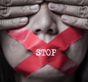 Στρασβούργο: Να συμπεριληφθεί η έμφυλη βία ως έγκλημα στο ευρωπαϊκό δίκαιο, ζητά το Κοινοβούλιο - Κυρίως Φωτογραφία - Gallery - Video