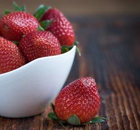 Ελληνικές φράουλες & ελιές ταξιδεύουν στον κόσμο - 5 εκατ. ευρώ για προβολή, social media, γευστικές δοκιμές - Κυρίως Φωτογραφία - Gallery - Video
