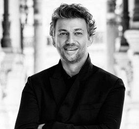 Αύριο στο Ηρώδειο ο «βασιλιάς των τενόρων» Γιόνας Κάουφμαν - θα δώσει οπερατικό ρεσιτάλ στην απόλυτη ακμή του (φωτό & βίντεο) - Κυρίως Φωτογραφία - Gallery - Video