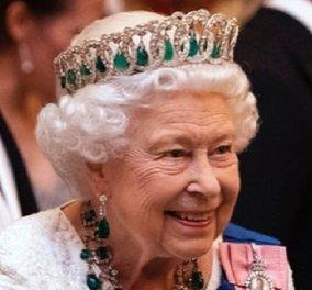 Όλα είναι έτοιμα για την κηδεία της βασίλισσας Ελισάβετ - διέρρευσαν οι πληροφορίες για την D-day του θανάτου της - Κυρίως Φωτογραφία - Gallery - Video