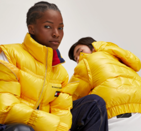 Η μανία μας για τα Puffer Jackets δεν θα τελειώσει ποτέ - Θα μας κρατήσουν ζεστές & κομψές για άλλη μια σεζόν - Κυρίως Φωτογραφία - Gallery - Video