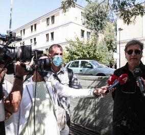 Νίκος Κουρής: Το Δικαστήριο του απαγόρεψε να χρησιμοποιήσει το όνομα «Θεοδωράκης» - Η Μαργαρίτα κατέθεσε ασφαλιστικά μέτρα εναντίον του  - Κυρίως Φωτογραφία - Gallery - Video